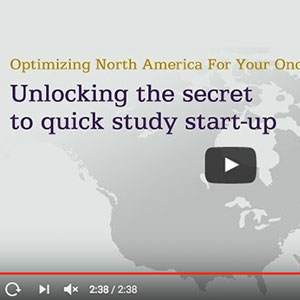 Optimizing North America For Your Oncology Trials