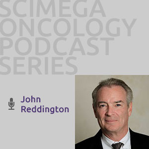 Biomarkers & Companion Diagnostics – Interview With John Reddington