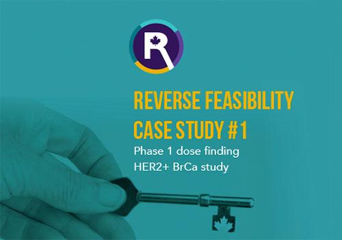 reverse feasibility case study