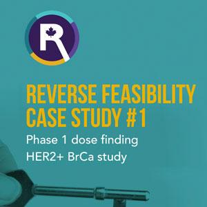 Phase I/II Advanced HER2+ Breast Cancer Study
