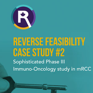 Phase III Immuno-Oncology Study In Advanced Renal Cell Carcinoma