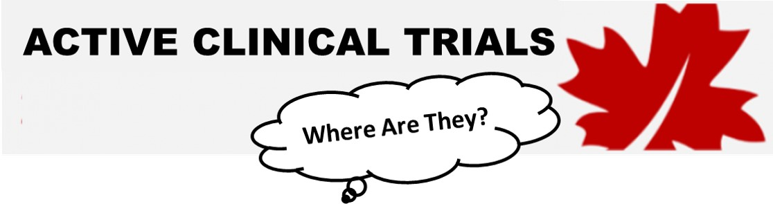 Where Are The Phase I And II Oncology Trials In Canada?
