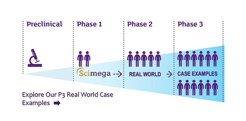 Explore our P3 real world case
